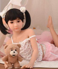 122cm Teen Sex Doll